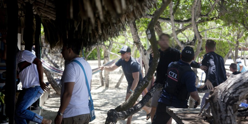 Operation Underground Railroad working to save lives from human traffickers