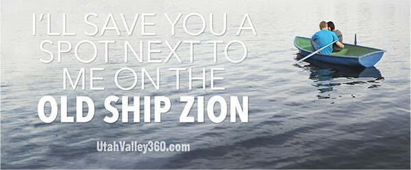 Old Ship Zion Valentine
