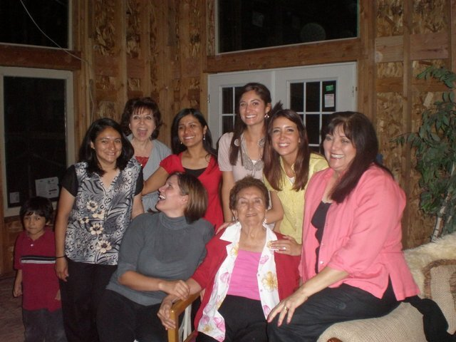 What It's Like to be an LDS Latina