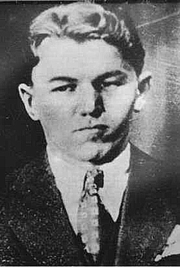 The Mormon FBI Agent Who Took Down 'Baby Face Nelson'