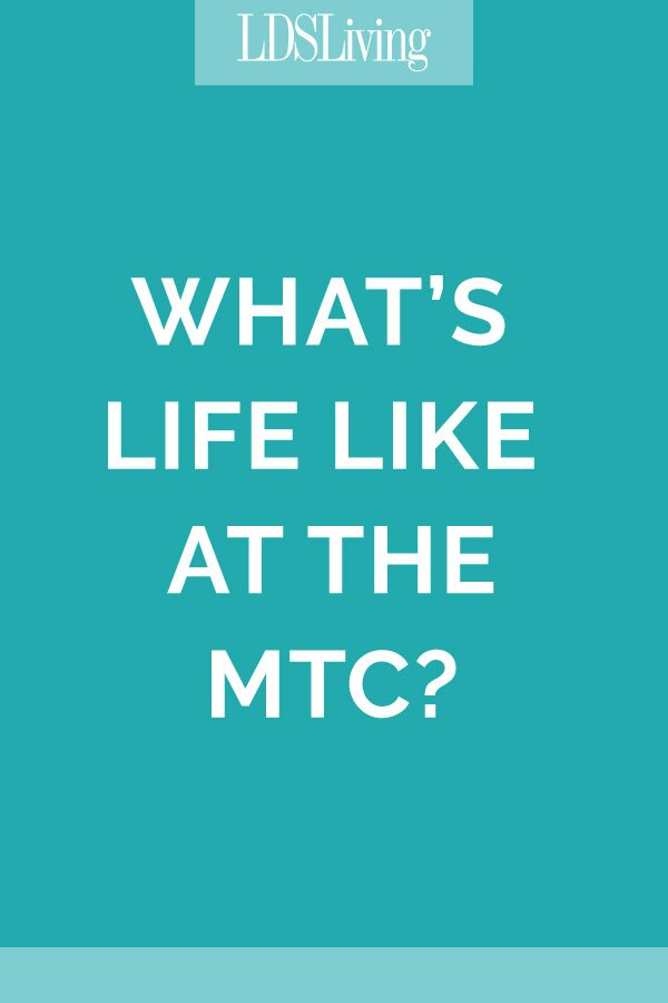 What's Life Like at the MTC?