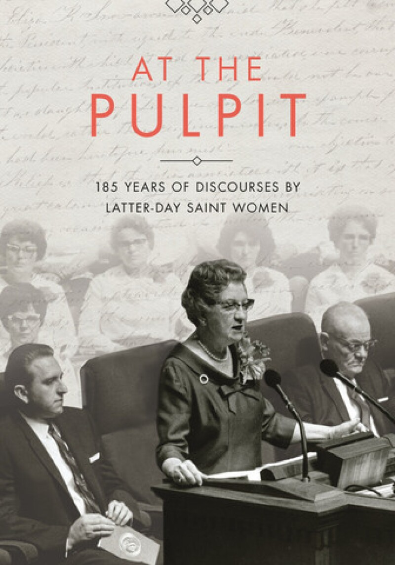 She also helped compile a book of discourses given by Latter-day Saint Women.