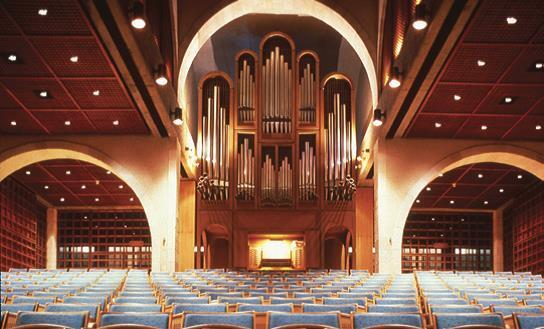 7 Wonders of the Mormon World: Jerusalem Center