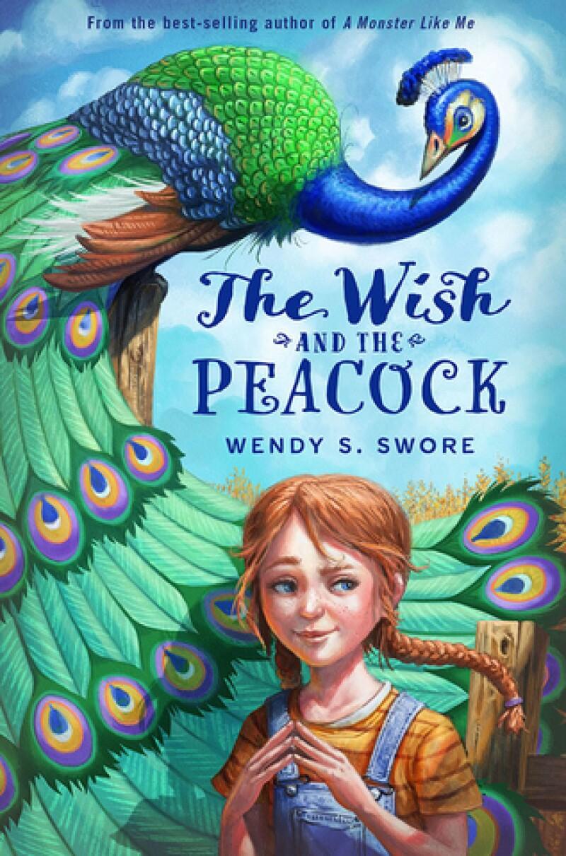 Wendy's newest book: