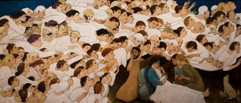 The Stories Behind 12 Pieces of LDS Art