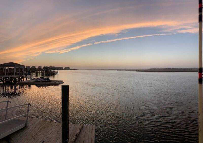 Sunset views 2