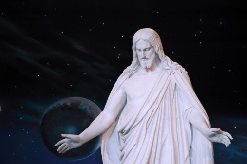 5 Things You Didn't Know About the Christus Statue