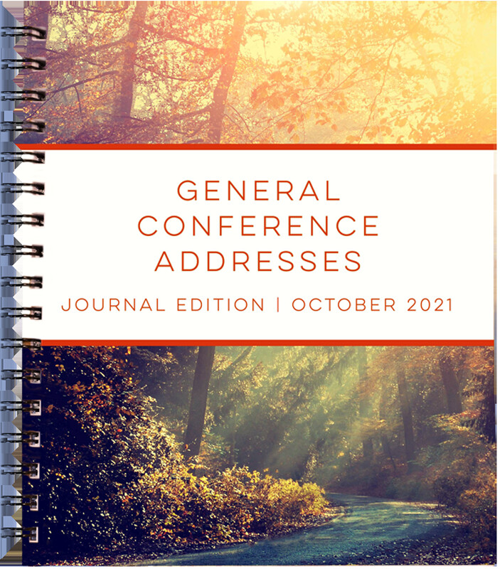 general-conference-journal-edition oct 2021