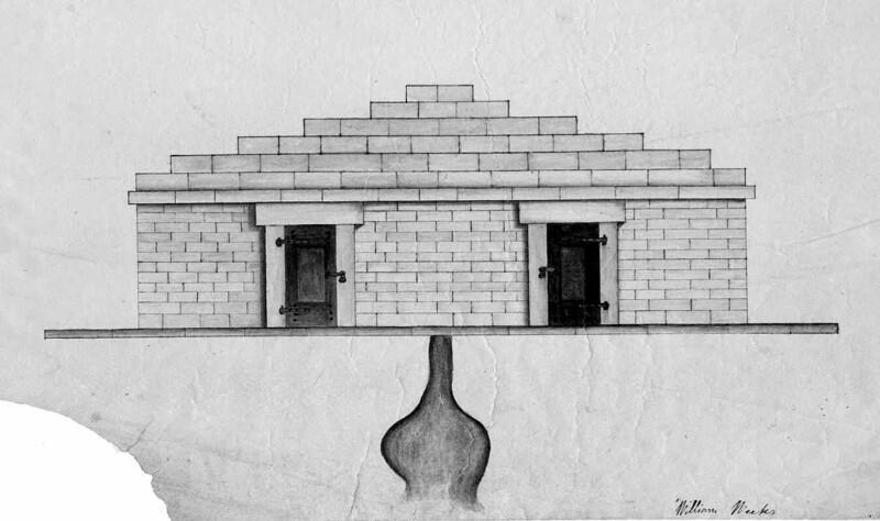 7 Wonders of the Mormon World: Tomb of Joseph
