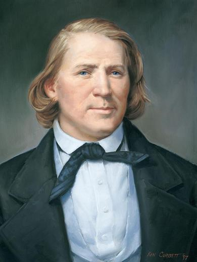 Favorite Hymns of All 16 Latter-day Prophets